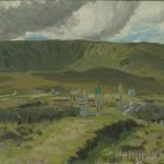 Croghan Mountain, Achill